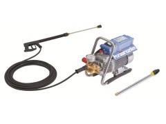 大力神高压清洗机10/122小型便携式清洗地面车辆