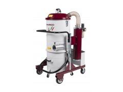 高真空度气动除尘器高负压吸尘器AC65集尘器进口