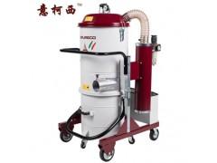 意柯西气动工业吸尘器AC100粉尘颗粒收集清理