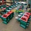 星型卸料器作为可以均匀持续供料的设备首阳现货