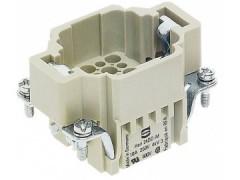 重型Han连接器10芯重载连接器