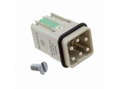 哈丁扁平电缆连接器现货