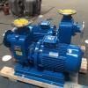 ZWL直联型自吸无堵塞排污泵