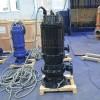 QW高扬程潜水排污泵