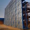 建筑专用爬架网 定制爬架建筑网