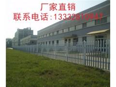 揭阳工厂围墙栅栏 广州双横杆护栏零售 深圳企业围墙护栏