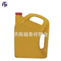 济南塑料桶厂家供应4L机油桶 润滑油桶 化工塑料桶