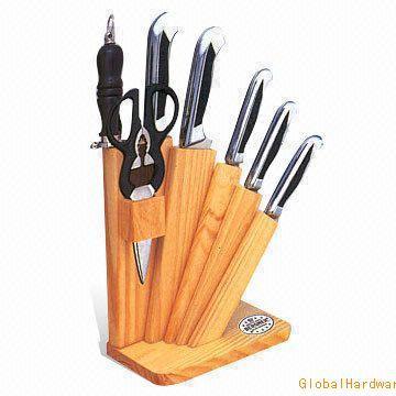 供应各种不锈钢厨房套刀,美容套,多功能刀、工具等礼品