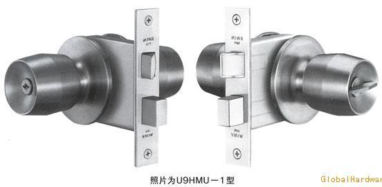 日本美和(miwa)门锁  美国史丹利综合五金