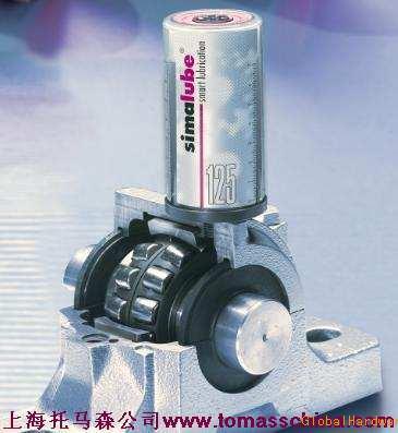 simalube瑞士森马进口小保姆自动注油器SL01-125