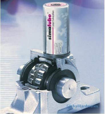 simalube小保姆自动注油器SL01-125