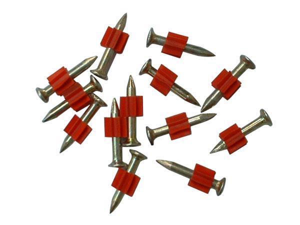 射钉、电线卡钉、各种蚊钉