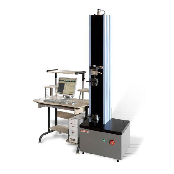 5KN 2KN材料拉伸试验机 1KN材料拉力机