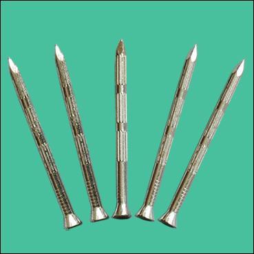 钢钉生产厂家长期供应优质钢钉(中国驰名商标)