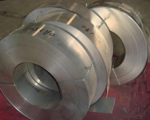 供应201不锈钢带 规格齐全