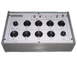 GZX92C型高压高阻箱 高阻计检定装置