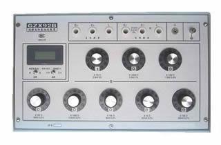 GZX92E型绝缘电阻表检定装置 高阻计检定装置