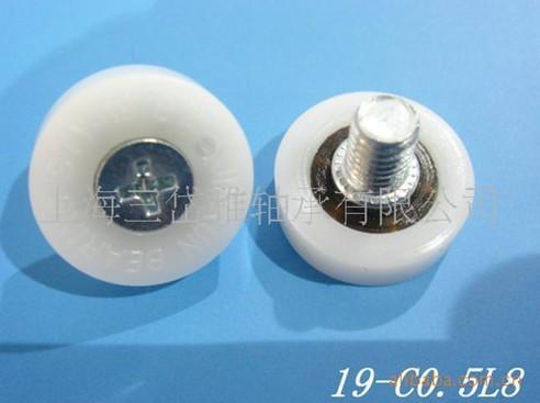 TOK高品质国内替代品塑料滑轮