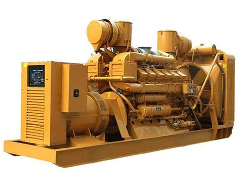 南京济柴柴油发电机|柴油发电机组|南京博众机电