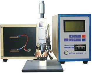 电极线太阳能板热压焊机 电极线太阳能板脉冲焊接机