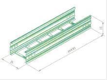 成都玻璃钢电缆桥架咨询,玻璃钢电缆线槽,成都四通