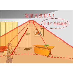 咸宁110联网报警器|商铺联网报警设备