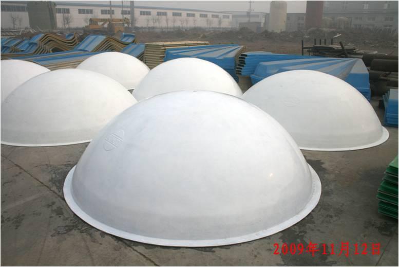 河北可耐特玻璃钢沼气池大连玻璃钢水箱沼气池养殖场专用