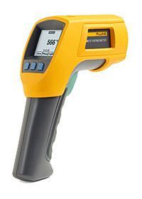 Fluke566红外测温仪