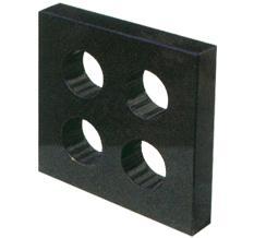 大理石方尺 大理石正方尺 测量专业用具