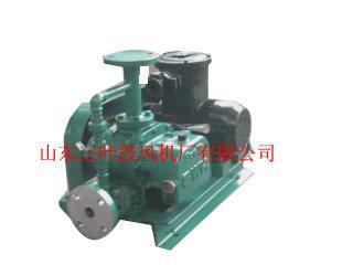 章丘沼气风机沼气增压泵价格增压泵厂家沼气设备安装