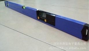 带磁性数显水平尺 1米红外线数显水平尺 1M激光水平仪