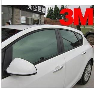 .正品3m汽车贴膜介绍 3M汽车贴膜正品