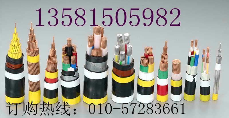 电线电缆厂家YJV电缆KVV电缆RVVZ电缆
