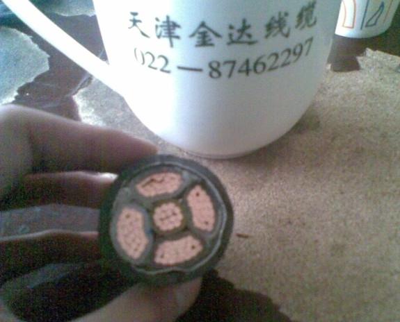 6*1YC通用橡套电缆
