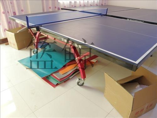 移动乒乓球台室外乒乓球台规格厂家常年供应乒乓球台