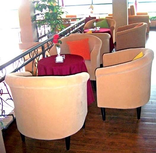 杭州咖啡厅沙发定做|杭州咖啡厅椅子|杭州咖啡厅餐桌