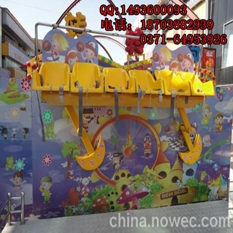 湖南郴州小型游乐设备迷你转转椅,儿童游乐设备迷你转转椅