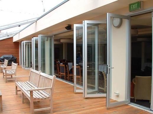 铝合金门窗品牌哪个好 尼迪亚高档门窗