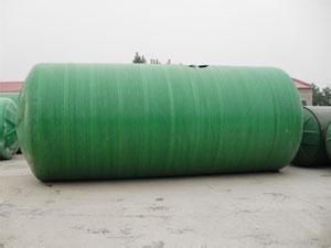 找吕梁、承德最优质的玻璃钢化粪池供应商就选山东格瑞德集团!