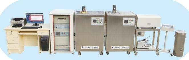 NM-01热电偶热电阻自动检定系统