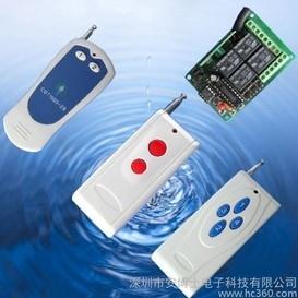 供应CDT1000-2B-4L无线控制开关、接收、模块、发射