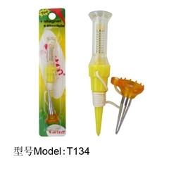 高尔夫弹簧球钉T134