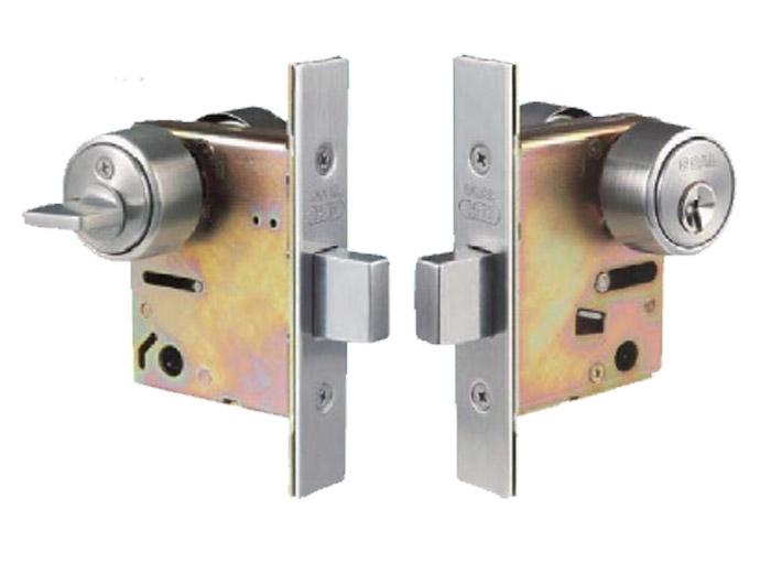 日本原装GOAL门锁 HD-5单门锁