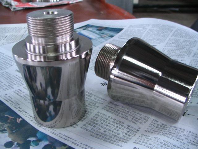 超光亮铜件化学镀镍光亮剂