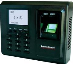深圳IC卡考勤机