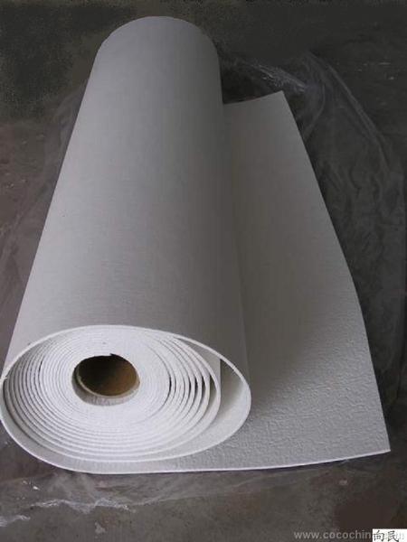 供应FiberGC系列隔热基材 隔热棉毡