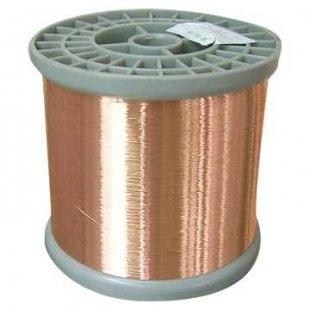 大量供应镀膜高纯红铜丝